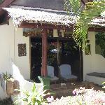 papillon bungalow