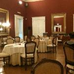 ristorante collegato all'hotel