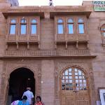 mystic Jaisalmer.