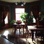Bild från The Tritsch House