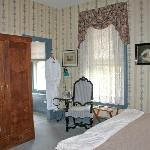 Foto de The Lafayette Inn