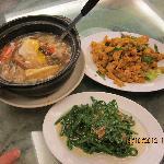 Heng Kee Tua Jiu Thou Restaurant