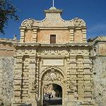 Mdina - Main Gate