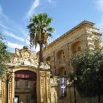 Mdina - Vilhena Palace