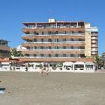 Foto de Hotel Restaurante Polamar