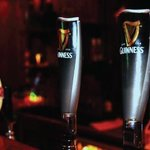 Authentic Pint of Guinness