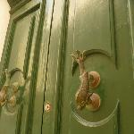 Door & knockers