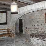 The Castle Well