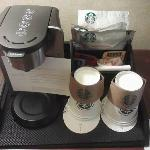 Coffeemaker - Starbucks Coffee