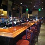 Capers bar