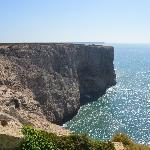 Sagres coast line, Algarve, Portugal
