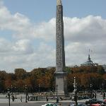 The Obelisque