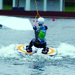 Learn to Wakeboard at Lagoon Watersports