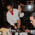 Chama Gaucha Brazillian Steakhouse