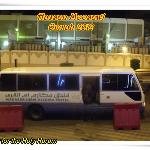 Transportation to Haram 24 hrs