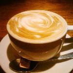 MMMmmmmm.......Latte