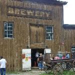 Brauerei Downtown Virginia City