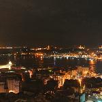 Vista del Mar Marmara