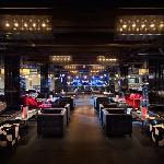 Slate Restaurant, Bar & Billiards