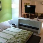Hotel Vallclaire Suites Foto