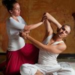 Enjoy a Thai Massage! It's amazing!