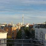 Photo de TopDomizil Apartments Panorama Friedrichstrasse