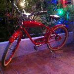 le vélo esprit fifties