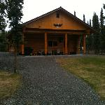 Eagle Tree Cabin