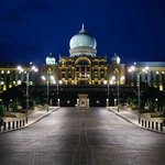 PutraJaya day trip by Nash My Prefect Tour services
