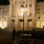 Capitol Phantoms Ghost Story