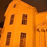 Raleigh Haunted Footsteps Ghost Tour - Peg-leged Ghost