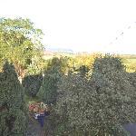Views over Minehead