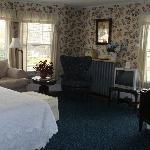 Porch Room Suite