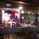 Foto de La Sosta Del Priore