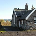 Mae's Tea Room & Gallery - The Old School House Uldale