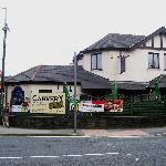 County Hotel, Carnforth
