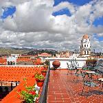 Terraza El Mirador