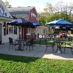 Foto de Patty Joe's Po-Boy Cafe