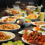 Experience Authentic Malaysian Cuisine