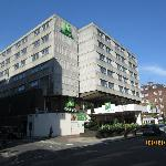 Holiday Inn, centrally located near Regent's Park Tube station