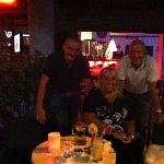 Eifel Bar