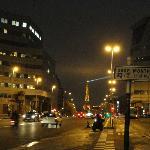 Localização excepcional na tradicional e elegante região de Montparnasse