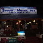 Sweet Memoriesの写真