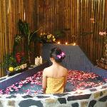 flora bath jaccuci 1