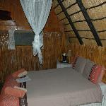 Cosy bedroom!