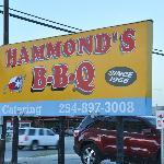 Hammond's B B Q
