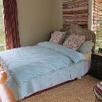 The Jade House room