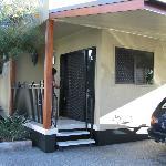 Metro Cabin