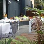 Sure Cafe Terrace