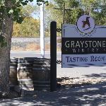 Graystone Winery - October 2012